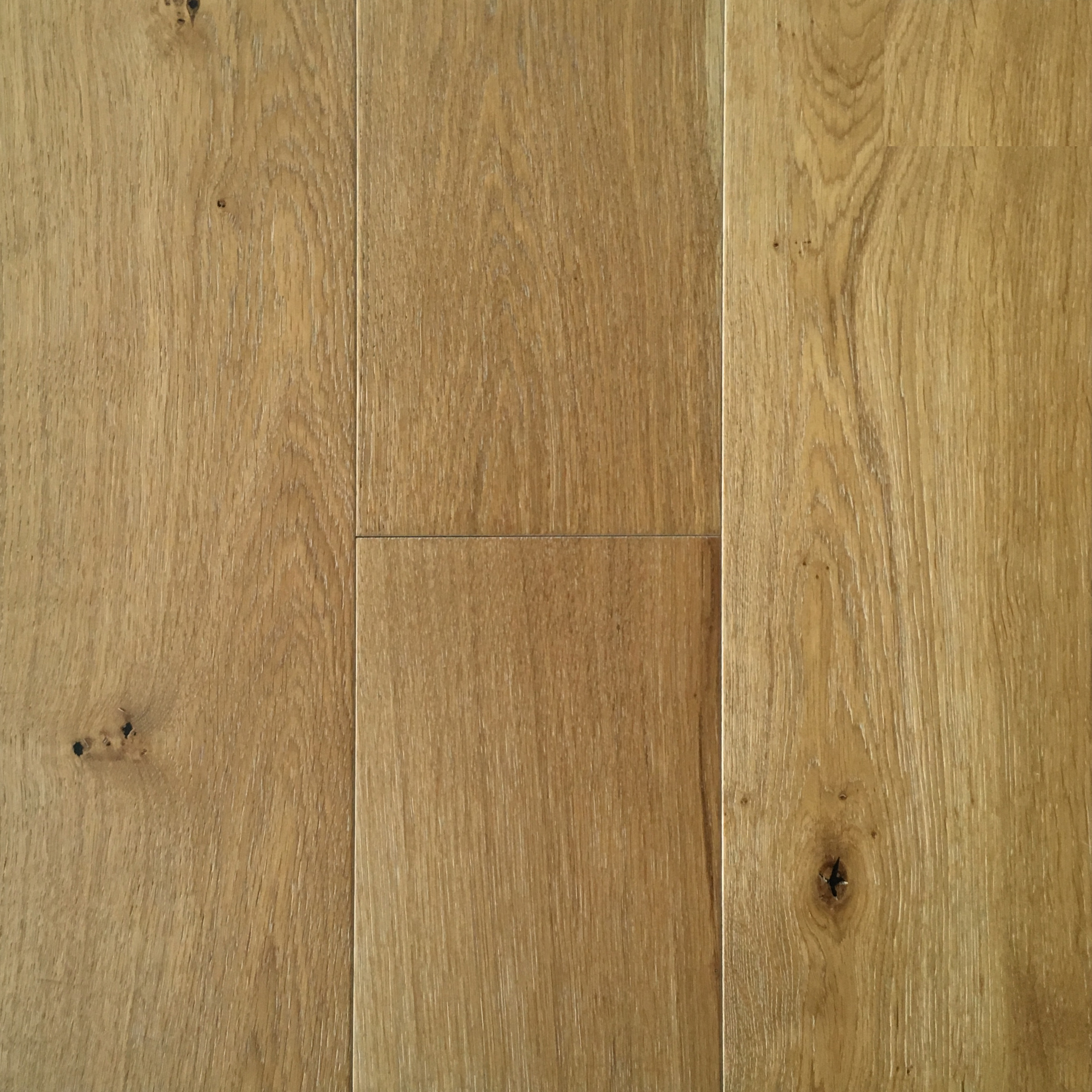 1 engineered 9 european oak wear layer 6mm k006 palomar for Engineered wood floor 6mm